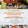 Tatra championships in goulash cooking