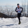 Tatra winter running series 2nd round