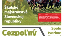 Slovak School Youth Cross-Country National Championship